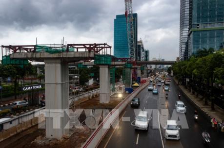 Indonesia: Thu hút doanh nghiệp tư nhân trong phát triển cơ sở hạ tầng