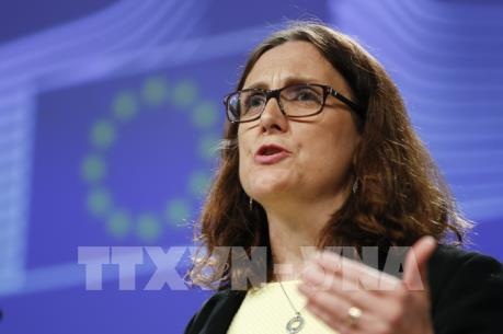 Canada và EU khiếu nại Mỹ lên WTO