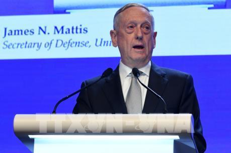 Mỹ-Hàn nhất trí duy trì nỗ lực ngoại giao giải quyết vấn đề Triều Tiên