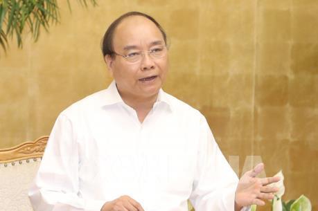 """Thủ tướng Nguyễn Xuân Phúc: Không sử dụng tên gọi """"Trạm thu giá BOT"""""""