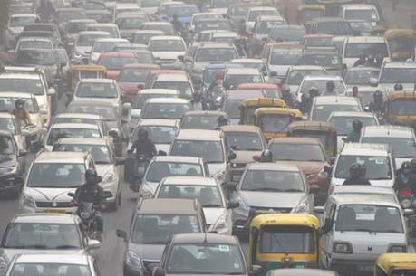 Ấn Độ dự sẽ dẫn đầu thị trường chia sẻ xe toàn cầu vào năm 2030