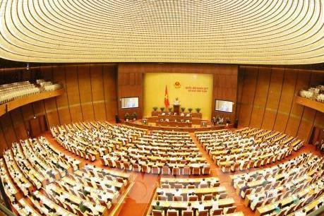 Kỳ họp thứ 5, Quốc hội khóa XIV: Chất vấn thành viên Chính phủ 4 nhóm vấn đề