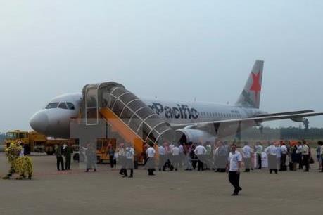 Jetstar Pacific nộp kế hoạch bay từ xa trên nền tảng công nghệ 4.0