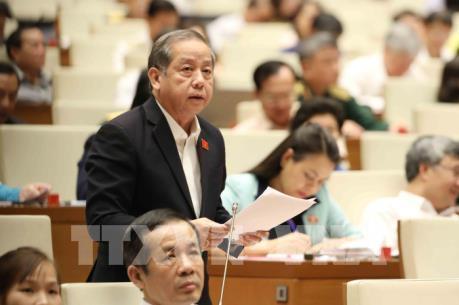 Ông Phan Ngọc Thọ được bầu làm Phó Bí thư Tỉnh ủy, Chủ tịch UBND tỉnh Thừa Thiên-Huế