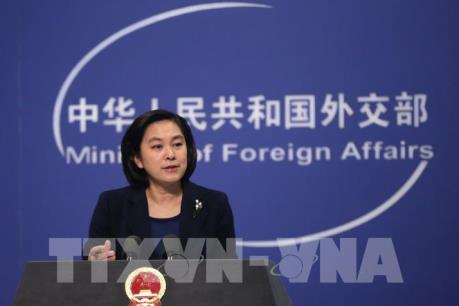 Trung Quốc tuyên bố để ngỏ cánh cửa đàm phán thương mại với Mỹ