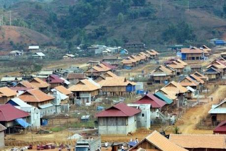 Phê duyệt Đề án ổn định dân cư, phát triển kinh tế - xã hội tái định cư thủy điện Sơn La