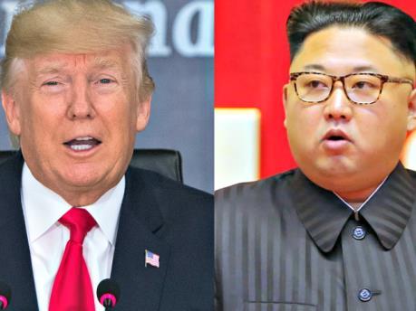 Mỹ: Đảng Dân chủ đặt điều kiện trong đàm phán với Triều Tiên