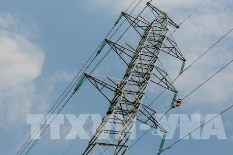 Campuchia tăng lượng điện hòa lưới