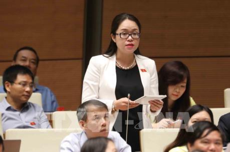 Kỳ họp thứ 5, Quốc hội khóa XIV: Chồng chéo quy định của luật trong xử lý dự án treo