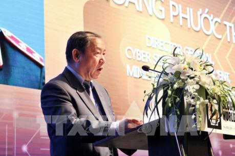 Dự thảo Luật An ninh mạng không cản trở việc Việt Nam thực hiện các cam kết quốc tế