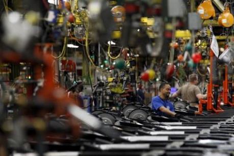 Cảnh báo nguy cơ kinh tế Mỹ suy thoái