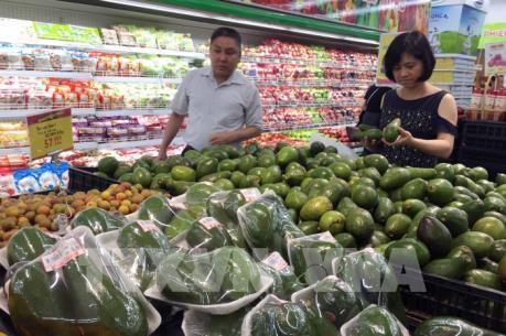 Chỉ số CPI tháng 10 của Tp. Hồ Chí Minh tăng 0,38%