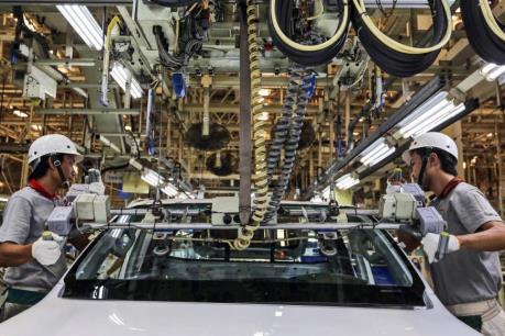 Thái Lan xây dựng trung tâm kiểm tra ô tô quốc gia đầu tiên tại châu Á