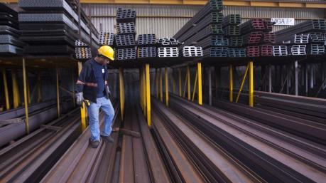 Mexico áp thuế trả đũa với thép và nông sản Mỹ