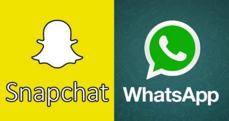 Hãng Continental cấm nhân viên sử dụng WhatsApp và Snapchat trong công việc