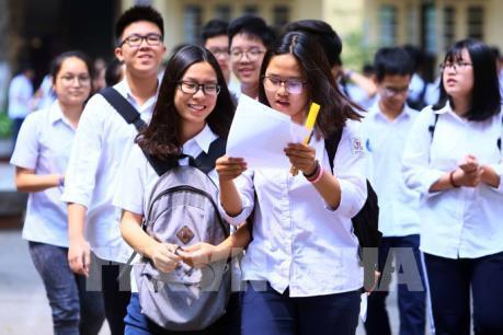 Tra cứu điểm thi vào lớp 10 năm 2018 của Hà Nội nhanh nhất