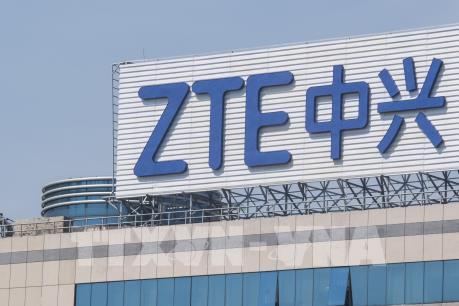 Giới chức Mỹ đạt được thỏa thuận dỡ bỏ lệnh trừng phạt ZTE