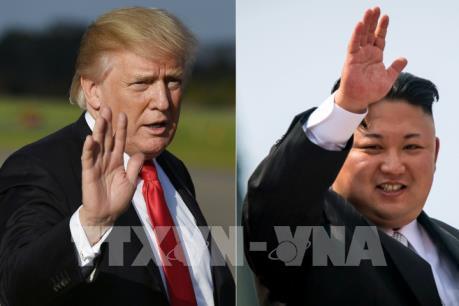 Cuộc gặp thượng đỉnh Mỹ-Triều có khả năng đạt thỏa thuận chấm dứt Chiến tranh Triều Tiên