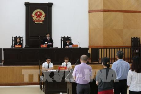 Vụ án Tham ô tài sản tại PVP Land: Bị cáo Đinh Mạnh Thắng được giảm nhẹ hình phạt