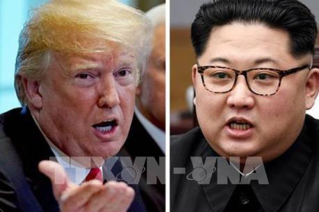 Thông tin về kế hoạch đến Singapore của nhà lãnh đạo Triều Tiên