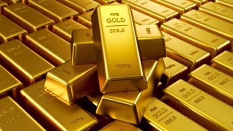 Thị trường vàng được đà đi lên trong tuần qua