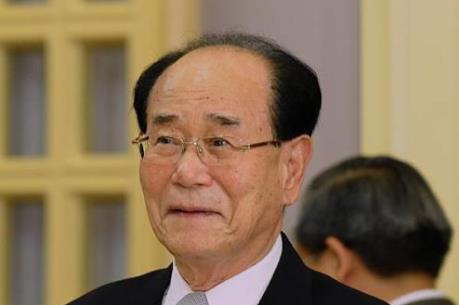Chủ tịch Quốc hội Triều Tiên sẽ đến Nga dự lễ khai mạc World Cup 2018