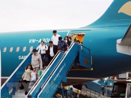 Khuyến nghị hành khách về tình trạng tắc nghẽn giao thông tại khu vực sân bay Tân Sơn Nhất