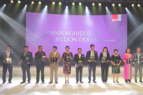"""Vinamilk tiếp tục lọt vào danh sách """"300 doanh nghiệp hàng đầu châu Á"""""""
