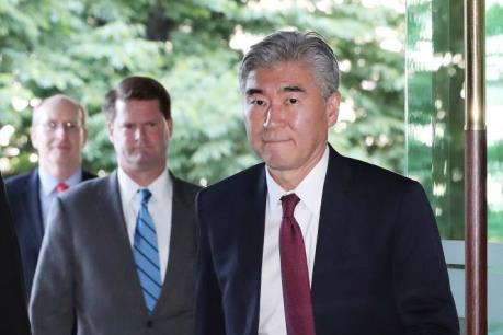 Hội nghị Thượng đỉnh Mỹ-Triều Tiên: Phái đoàn Mỹ, Triều Tiên sắp gặp gỡ tại Singapore