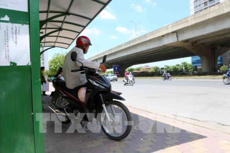 Dự báo thời tiết Hà Nội hôm nay 1/7: Nhiệt độ cao nhất là 39 độ C