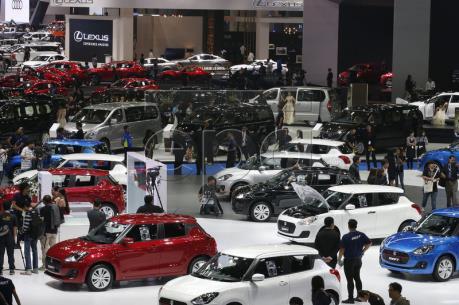 Tạo dựng thị trường ô tô: Nhìn từ kinh nghiệm Thái Lan