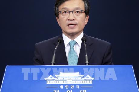 Hội nghị thượng đỉnh Mỹ-Triều Tiên phụ thuộc vào đàm phán giữa hai nhà lãnh đạo