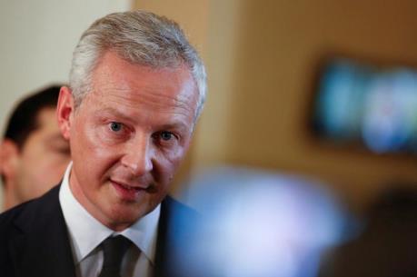 Đức và Pháp bàn thảo về chương trình cải cách Eurozone
