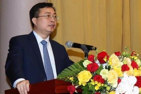Ông Bùi Trường Giang được bổ nhiệm giữ chức Phó Trưởng ban Tuyên giáo Trung ương