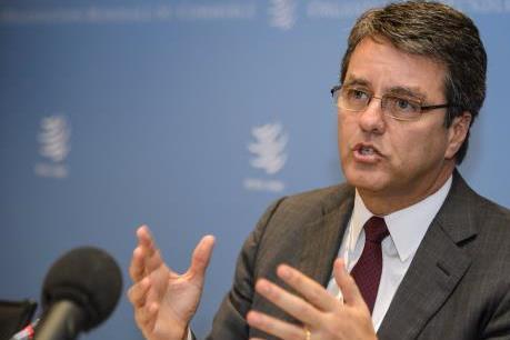 WTO cảnh báo gia tăng căng thẳng thương mại giữa Mỹ và các đồng minh