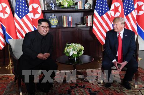 Trung Quốc đánh giá về sự khởi đầu cho Bán đảo Triều Tiên phi hạt nhân và hòa bình