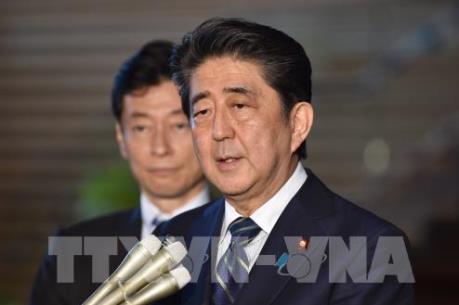 Hội nghị thượng đỉnh Mỹ - Triều Tiên: Nhật Bản ủng hộ nỗ lực phi hạt nhân hóa Triều Tiên