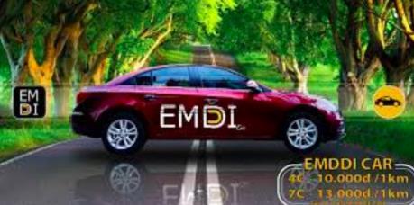Ra mắt mô hình mới về điều vận xe trực tuyến