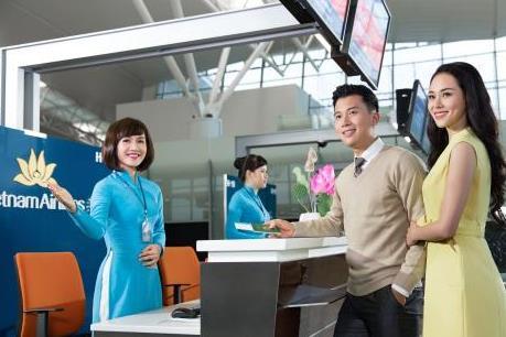 Vietnam Airlines tặng vé đi Đông Nam Á cho học sinh giỏi và trẻ em dưới 12 tuổi