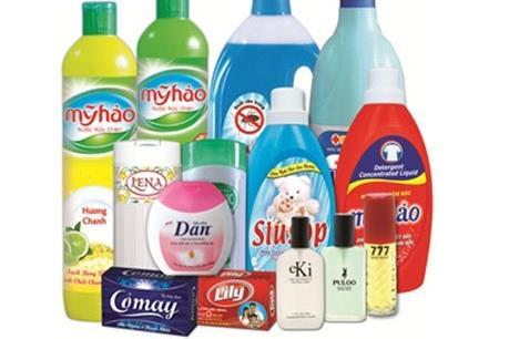 Đình chỉ lưu hành 4 sản phẩm mỹ phẩm của Công ty cổ phần hóa mỹ phẩm Mỹ Hảo