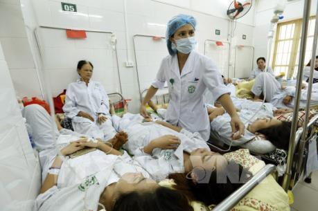 Ngăn chặn sốt xuất huyết bùng phát thành dịch