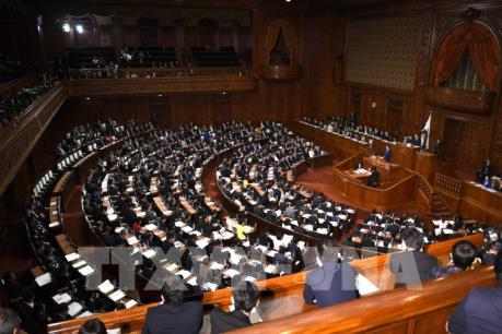Nhật Bản ban hành luật thông qua CPTPP