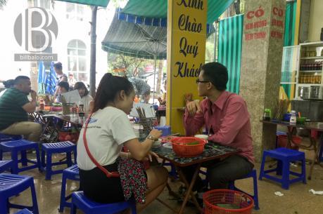 Thanh Hóa xây dựng tuyến phố kinh doanh dịch vụ ăn uống đảm bảo an toàn thực phẩm