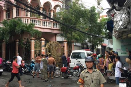 Thành phố Hồ Chí Minh: Điều tra vụ hai người tử vong tại nhà riêng