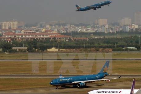 Điều chỉnh Quy hoạch chi tiết Cảng hàng không - Sân bay quốc tế Tân Sơn Nhất