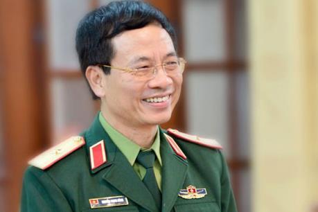 Thủ tướng bổ nhiệm nhân sự hai cơ quan