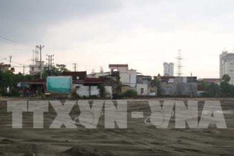 Điều chỉnh quy hoạch sử dụng đất tỉnh Hà Tĩnh