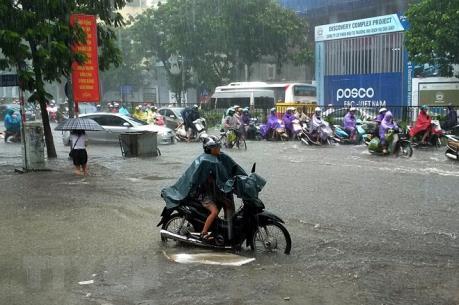 Dự báo thời tiết hôm nay 15/6: Nhiều khu vực trong cả nước có mưa