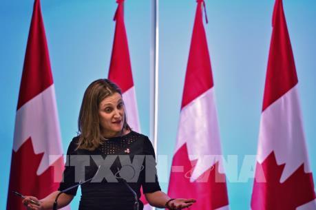Canada lạc quan việc phê chuẩn CETA với EU