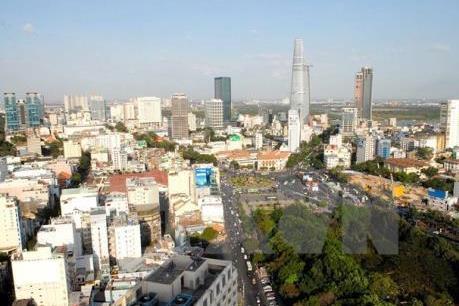 Kinh tế Tp. Hồ Chí Minh tiếp tục giữ đà tăng trưởng